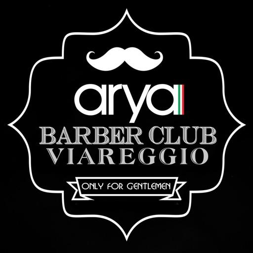 Arya Barber Club Viareggio icon