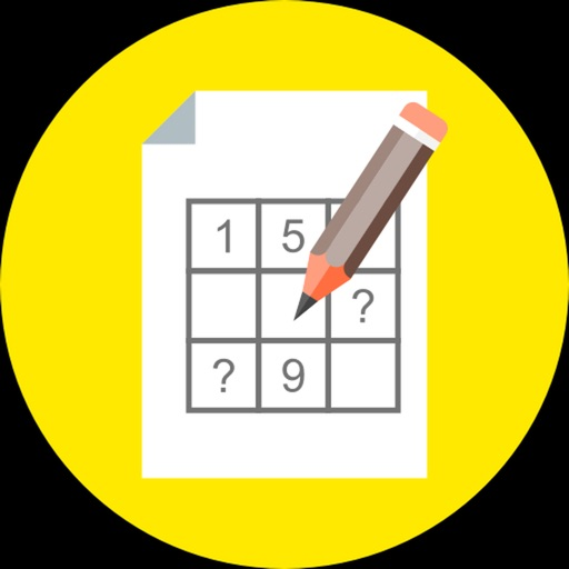 Simple Sudoku Puzzle Game