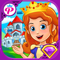 App Icon for My Little Princess : Castle App in Peru IOS App Store
