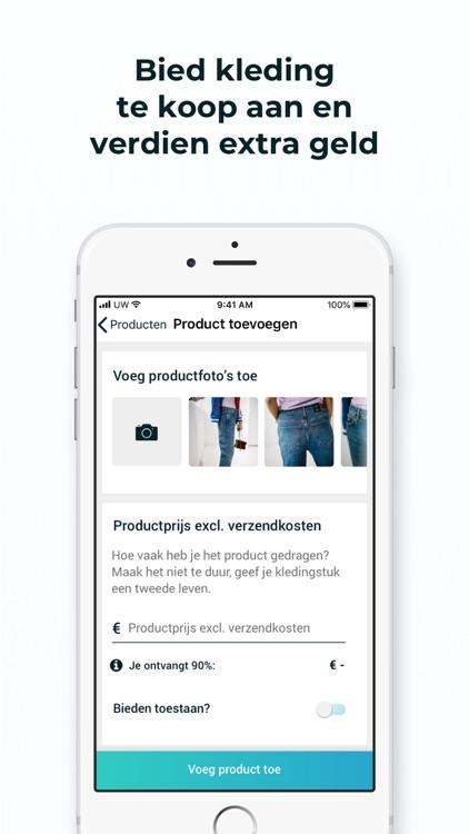 United Wardrobe - Fashion App