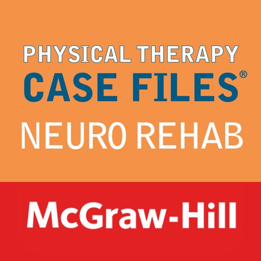 Neuro Rehab PT Case Files, 1e