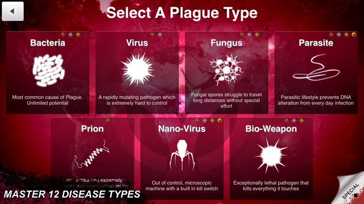 Plague Inc. screenshot-3
