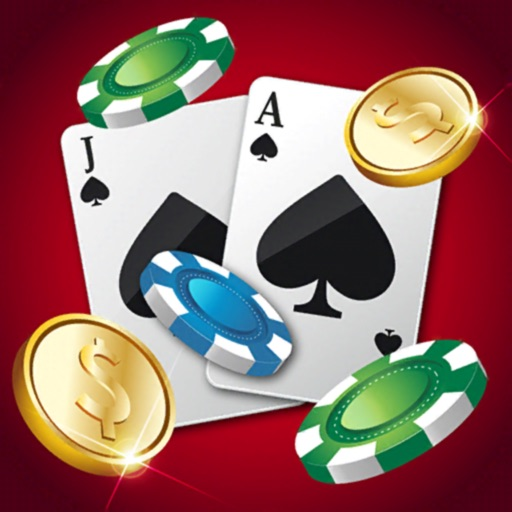 Slots Poker & Blackjack Casino