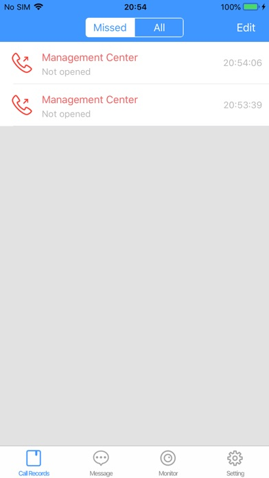 DSS Mobile For VDP screenshot #1