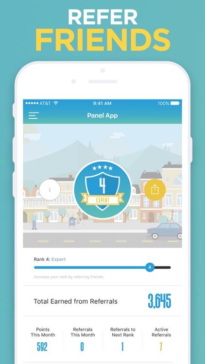 Panel App - Prizes & Rewards screenshot-4