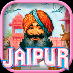 Ícone do app Jaipur: the board game