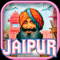 App Icon for Jaipur: the board game App in United States IOS App Store