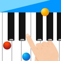 もっと!ピアノあそび