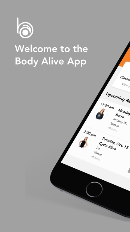 Body Alive CVG screenshot-0