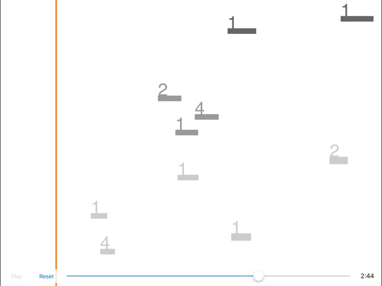 Decibel John Cage Variations screenshot 3