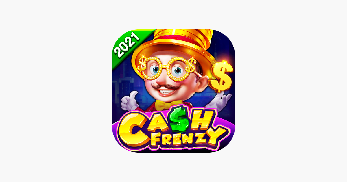 How to win real money on cash frenzy casino games