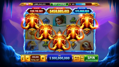 House of Fun: Casino Slots 777 Screenshot