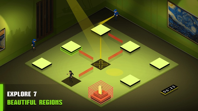 A Thief's Journey screenshot-4
