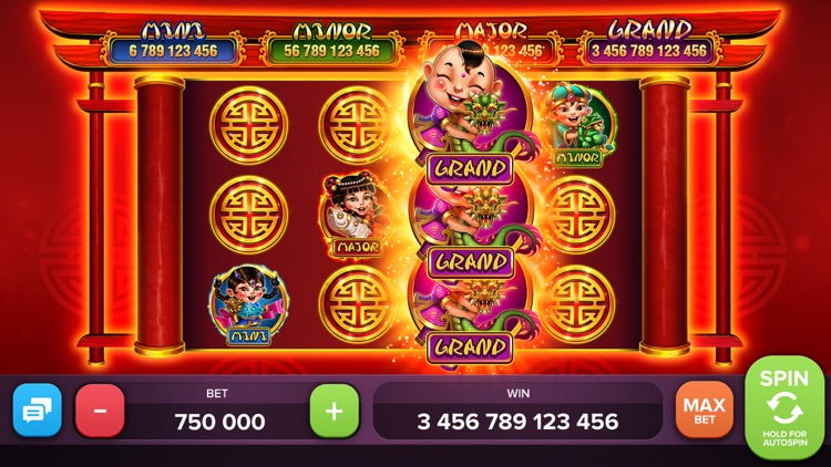 Stars Casino Slots screenshot-2