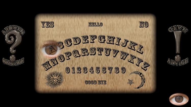Ouija Board screenshot-4