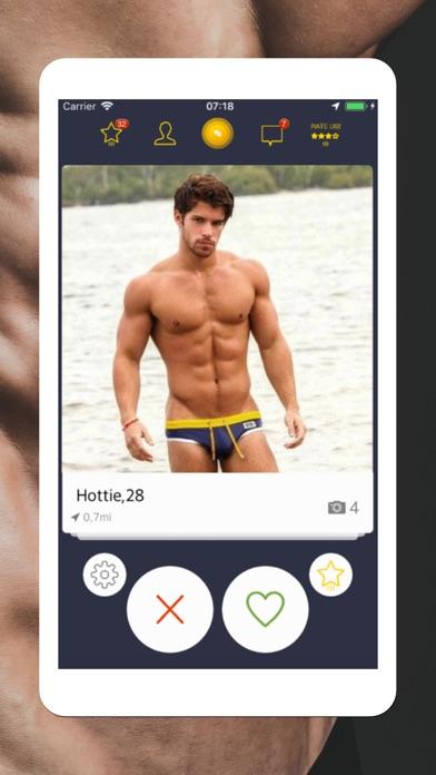Gay Hookup & Dating - nextBoy
