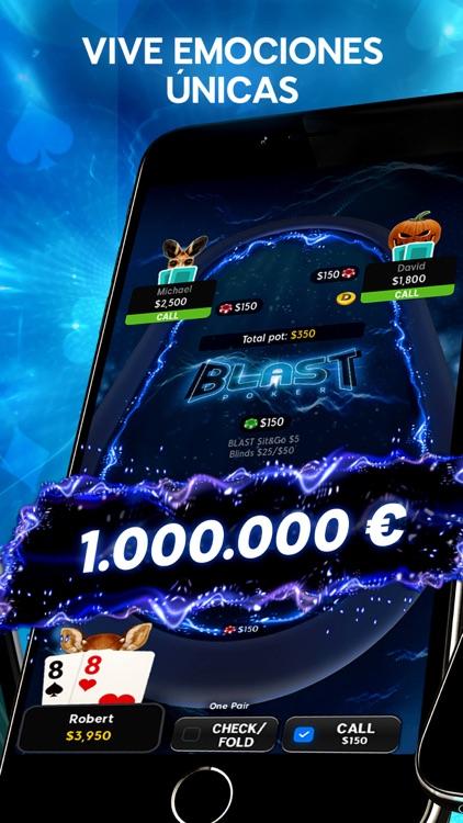 888poker - juega poker online screenshot-5