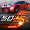 SD5 App - iPadアプリ