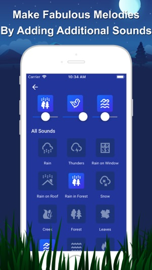 Relaxing Music : Sleep Sounds on the App Store