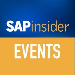SAPinsider Events