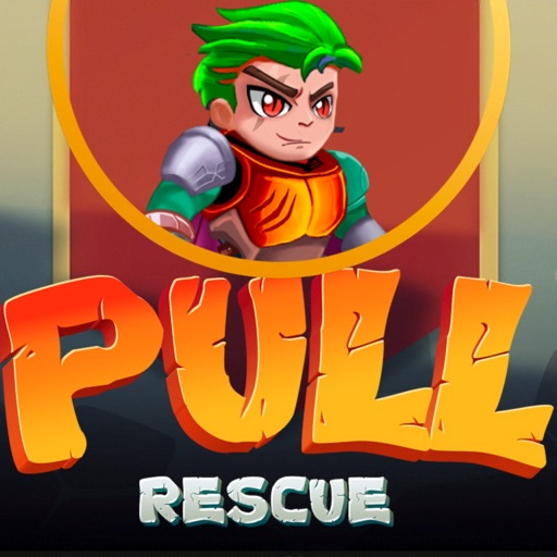 pull Rescue : How To Loot
