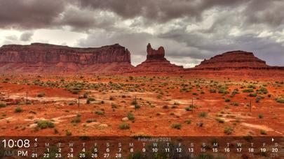 Photo Frame Calendar & Clockのおすすめ画像7