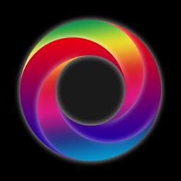 Ornament- Glitch Video Effects