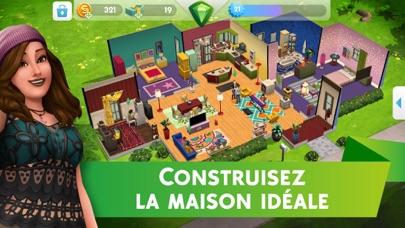 Les Sims™ Mobile