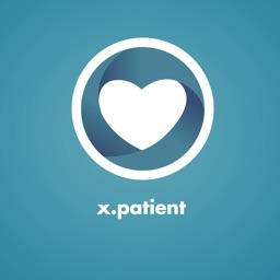 Patienten-App x.patient