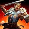 貴族達と騎士達Lords & Knights - MMO