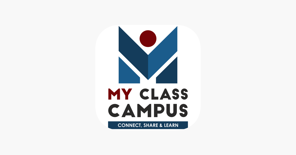 My Class Campus on the App Store