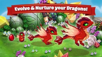 Dragonvale Revenue Download Estimates Apple App Store Turkey