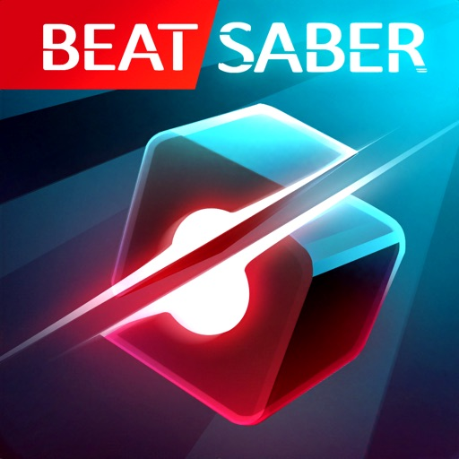 Beat Saber ! - Rhythm Game free software for iPhone and iPad