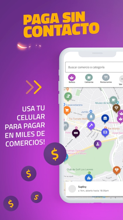 Chek - Billetera virtual screenshot-4
