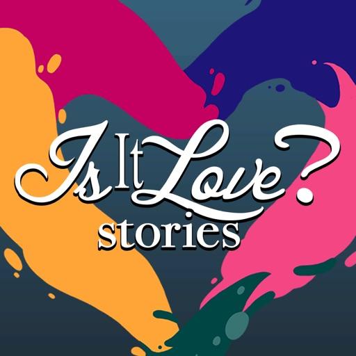 Is it Love? Stories über Liebe