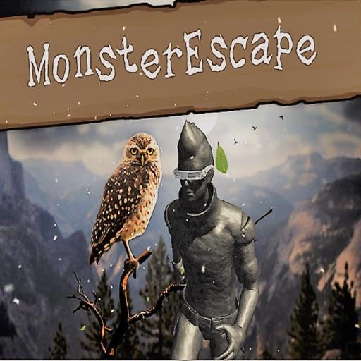 MonsterEscape