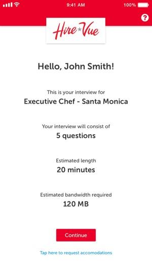 hirevue interview questions - Lokas australianuniversities co