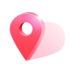 情侣定位-手机号实时定位找到ta