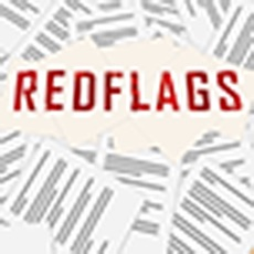 Activities of Red Flags - Accounting Fraud