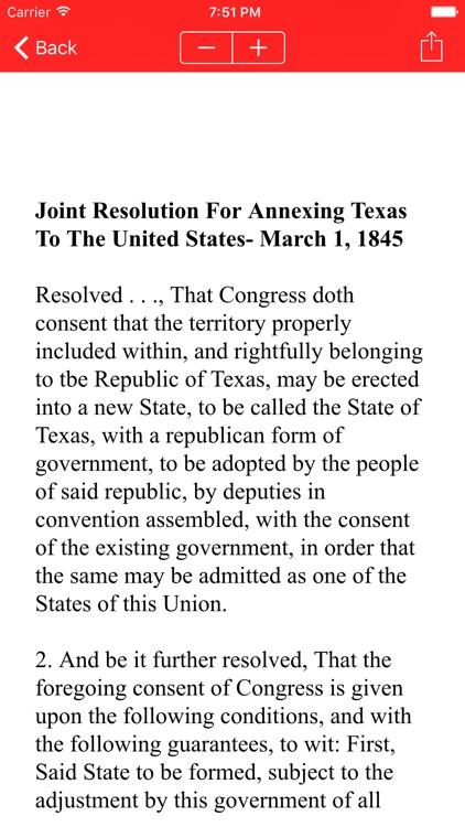 Document in US History screenshot-3