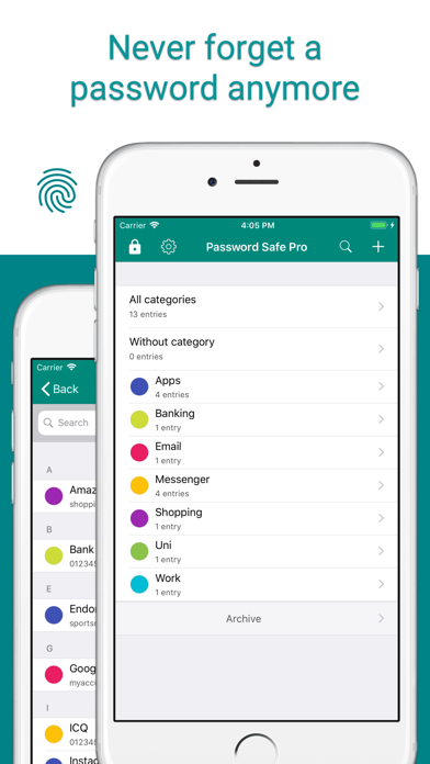 Top 10 Apps Like Enpass Password Manager In 2019 For Iphone Ipad