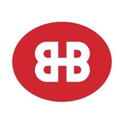 Benchmark Bank eBanking App