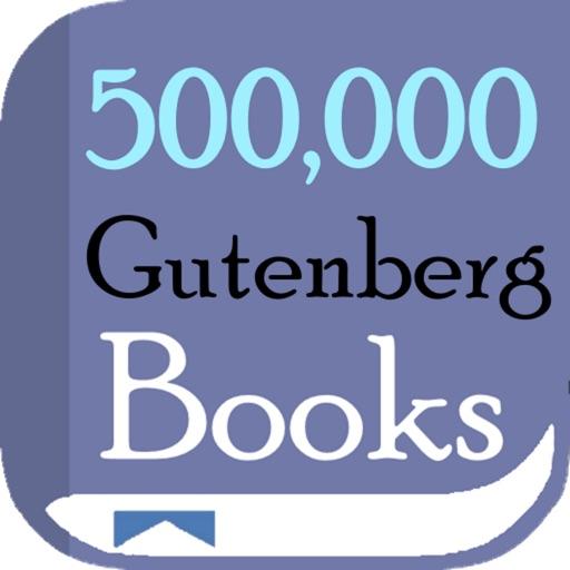 Gutenberg Reader + Many Books
