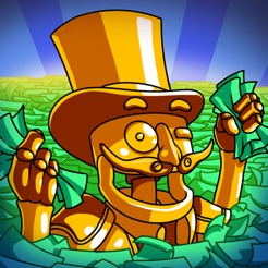 Magnate: Robot Idle Tycoon