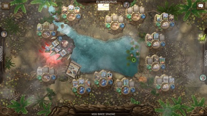 Evolution Board Game screenshot 6