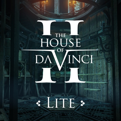 The House of Da Vinci 2 Lite