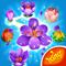App Icon for Blossom Blast Saga App in United States IOS App Store
