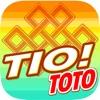 Tio! Toto - iPhoneアプリ