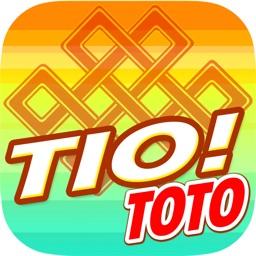 Tio! Toto