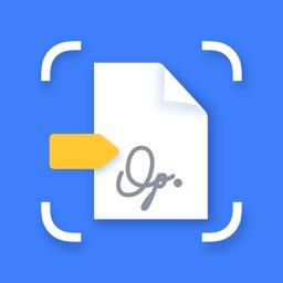 OP.Sign: Scan & Sign PDF Docs